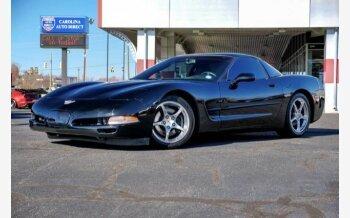 2003 Chevrolet Corvette Coupe for sale 101233681