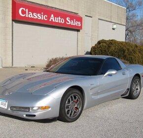 2003 Chevrolet Corvette for sale 101251490