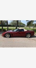 2003 Chevrolet Corvette for sale 101279787