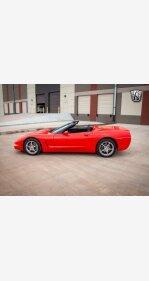 2003 Chevrolet Corvette for sale 101286852