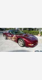 2003 Chevrolet Corvette Coupe for sale 101291478
