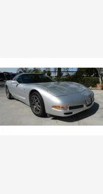 2003 Chevrolet Corvette Z06 Coupe for sale 101304888