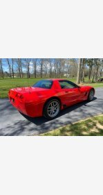 2003 Chevrolet Corvette Z06 Coupe for sale 101317214