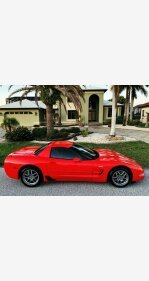 2003 Chevrolet Corvette Z06 Coupe for sale 101331977