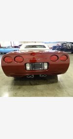 2003 Chevrolet Corvette for sale 101333434
