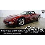 2003 Chevrolet Corvette for sale 101333434