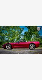 2003 Chevrolet Corvette Convertible for sale 101347516