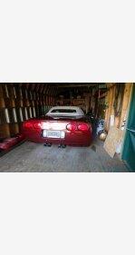 2003 Chevrolet Corvette for sale 101351747