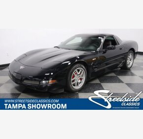 2003 Chevrolet Corvette for sale 101352176