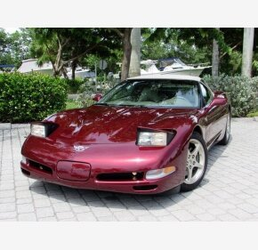 2003 Chevrolet Corvette for sale 101361438