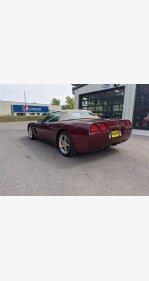 2003 Chevrolet Corvette Convertible for sale 101366687