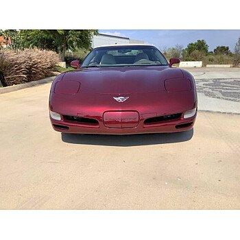2003 Chevrolet Corvette for sale 101368296