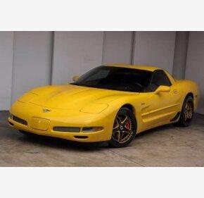 2003 Chevrolet Corvette for sale 101369753