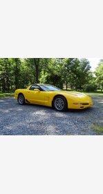 2003 Chevrolet Corvette for sale 101382553