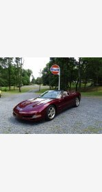 2003 Chevrolet Corvette for sale 101382562