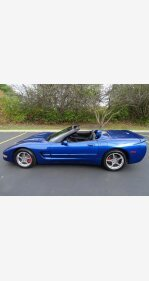 2003 Chevrolet Corvette Convertible for sale 101393753