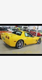 2003 Chevrolet Corvette for sale 101394823