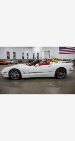 2003 Chevrolet Corvette for sale 101395872