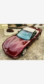 2003 Chevrolet Corvette for sale 101396208