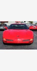 2003 Chevrolet Corvette for sale 101400264