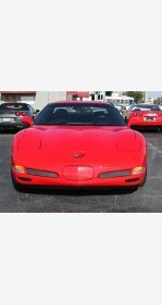 2003 Chevrolet Corvette for sale 101400264