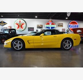 2003 Chevrolet Corvette for sale 101415322