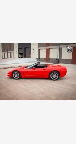 2003 Chevrolet Corvette for sale 101416131