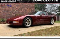 2003 Chevrolet Corvette Coupe for sale 101424613