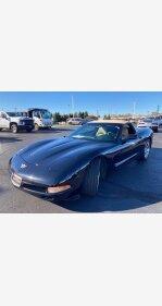 2003 Chevrolet Corvette for sale 101424642