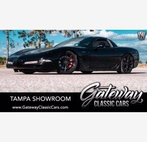 2003 Chevrolet Corvette for sale 101432347