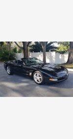 2003 Chevrolet Corvette for sale 101442485