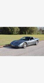 2003 Chevrolet Corvette for sale 101458026