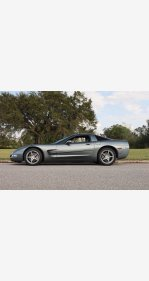 2003 Chevrolet Corvette for sale 101459603