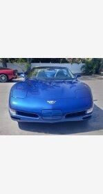 2003 Chevrolet Corvette for sale 101463527