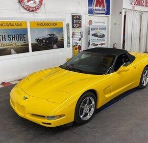 2003 Chevrolet Corvette for sale 101463545