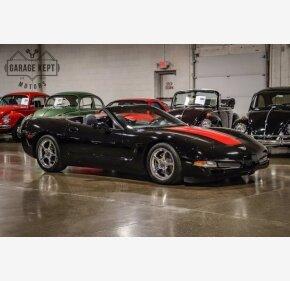 2003 Chevrolet Corvette for sale 101465543