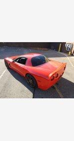 2003 Chevrolet Corvette for sale 101472204