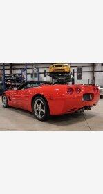 2003 Chevrolet Corvette for sale 101479011