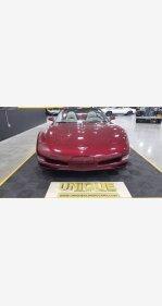 2003 Chevrolet Corvette for sale 101479700