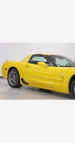 2003 Chevrolet Corvette for sale 101493851