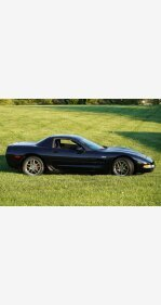 2003 Chevrolet Corvette for sale 101496359