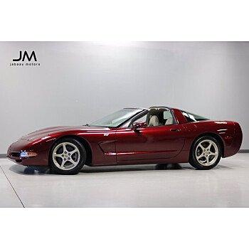 2003 Chevrolet Corvette Coupe for sale 101532906