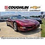 2003 Chevrolet Corvette for sale 101547320