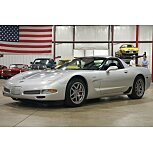 2003 Chevrolet Corvette for sale 101552743