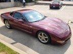 2003 Chevrolet Corvette for sale 101557706