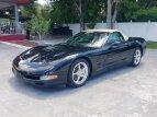 2003 Chevrolet Corvette Convertible for sale 101570359