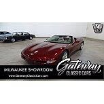 2003 Chevrolet Corvette Convertible for sale 101575082