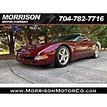 2003 Chevrolet Corvette Convertible for sale 101588908
