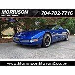 2003 Chevrolet Corvette Z06 Coupe for sale 101591334