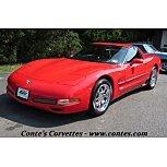 2003 Chevrolet Corvette for sale 101592604